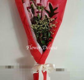 HB091 Pink Roses